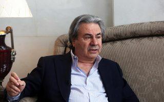 O Νίκος Μούγιαρης (1945-2019) έκανε πράξη το όραμά του για ένα πιο αποτελεσματικό ελληνοαμερικανικό λόμπι με την ίδρυση του HALC.