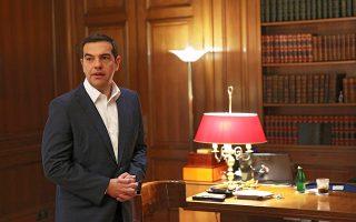 Ο πρωθυπουργός Αλ. Τσίπρας κάλεσε εκ νέου χθες τον κ. Κυρ. Μητσοτάκη να καταθέσει πρόταση δυσπιστίας, κατηγορώντας τον πως «ψηφοθηρεί με ελεεινό και λαϊκίστικο τρόπο».