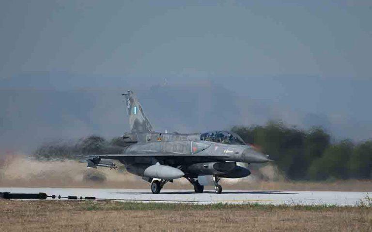 Προς ματαίωση το κέντρο Πολεμικής Αεροπορίας στην Καλαμάτα