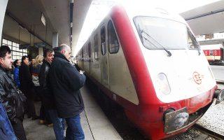 Ειδικά για τη γραμμή Αθήνα - Θεσσαλονίκη, απώτερος στόχος των Ιταλών είναι ο σιδηρόδρομος να αποτελέσει όχι την εναλλακτική επιλογή της αεροπορικής μετακίνησης, αλλά την πρώτη επιλογή.
