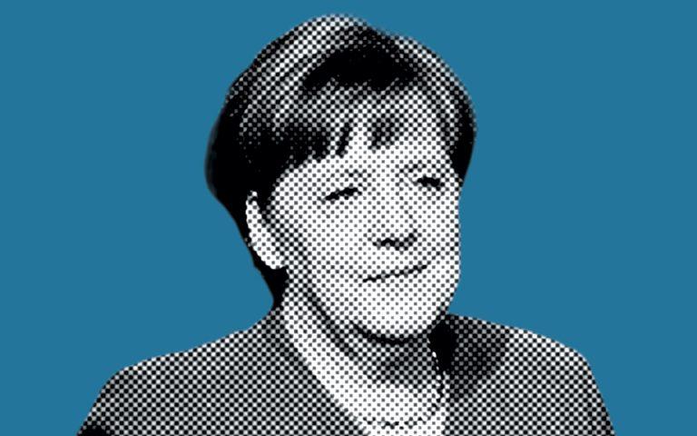 Αγκελα Μέρκελ: Καρφιά