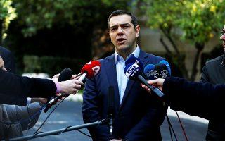 Ο πρωθυπουργός Αλ. Τσίπρας προσανατολίζεται στην αξιοποίηση στελεχών τα οποία θα συμβολίσουν τη «μετά Καμμένο εποχή».