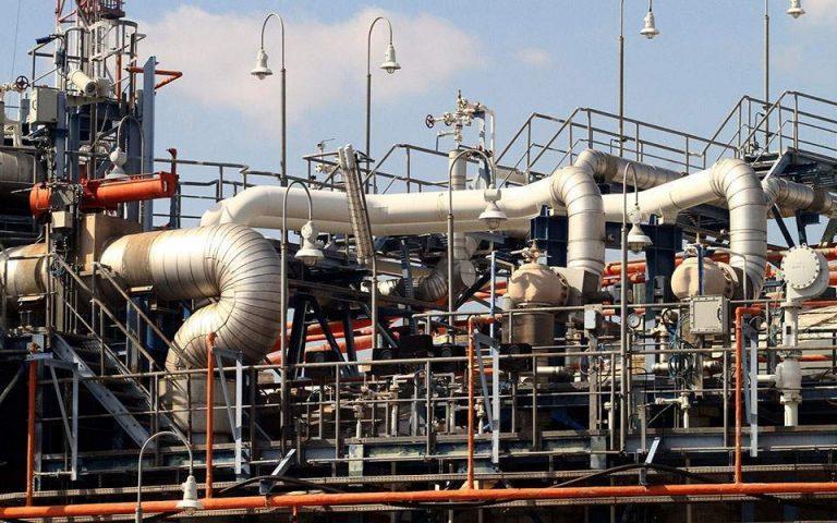 Συνεργασία στη ΝΑ Μεσόγειο για το αέριο
