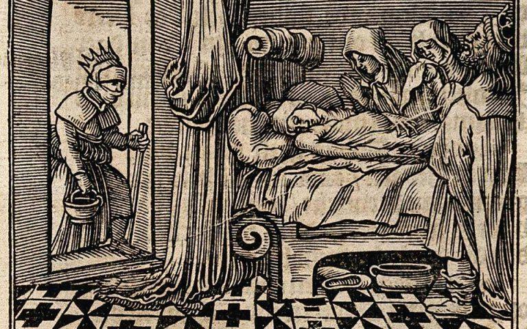 «Μυστικό» του Μεσαίωνα κρυβόταν σε… δόντια