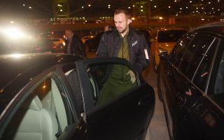 Ο Μίσιτς ανακοινώθηκε από τον ΠΑΟΚ για τον επόμενο ενάμιση χρόνο.