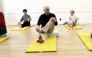 Γυμναστική, λίγο περπάτημα ή καθημερινές εργασίες μπορούν να βελτιώσουν τη μνήμη και τη διανοητική ικανότητα.