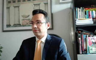 Ο κ. Σωτ. Σέρμπος, επίκουρος καθηγητής Διεθνούς Πολιτικής στο Δημοκρίτειο Πανεπιστήμιο Θράκης, εκτιμά θετικά τη συμφωνία των Πρεσπών.