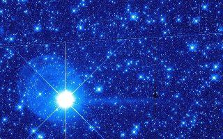 Η ζώνη αστεροειδών Κάιπερ όπως τη φωτογράφισε το τηλεσκόπιο Hubble.