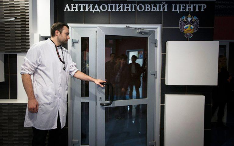 Επιεικής WADA για Ρωσία