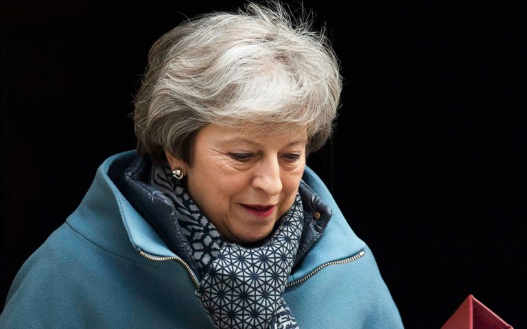 Brexit: αναβολή το πιθανότερο ενδεχόμενο