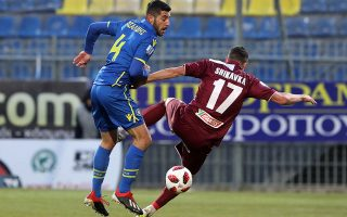 Στην Τρίπολη έγινε το καλύτερο ματς της σεζόν, με τον Αστέρα να παίρνει την πρόκριση απέναντι στη μαχητικότατη ΑΕΛ.