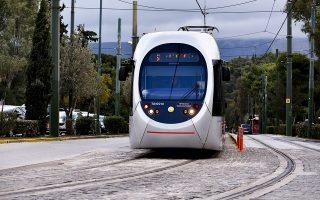 Αρχές του 2020 αναμένεται η άφιξη των πρώτων νέων συρμών του τραμ.