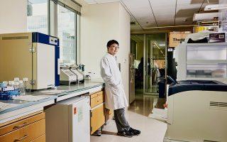 Ο Φενγκ Ζανγκ, ένας από τους επιστήμονες που ανακάλυψαν τη μέθοδο Chrispr, την οποία χρησιμοποίησε ο δρ Χε, ζήτησε την επιβολή μορατόριουμ.