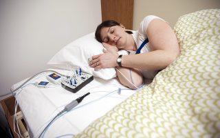 Οι ενήλικοι πρέπει να κοιμούνται τουλάχιστον επτά ώρες τη νύχτα, επισημαίνουν οι ειδικοί, προκειμένου να διατηρηθούν σε καλή υγεία.