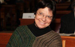 H Μαρία Ευθυμίου είναι αναπληρώτρια καθηγήτρια Ιστορίας στο τμήμα Ιστορίας και Αρχαιολογίας του Πανεπιστημίου Αθηνών.
