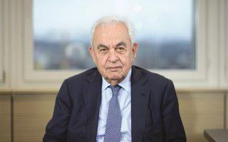 Ο γνωστός επιχειρηματίας κ. Γιώργος Δαυίδ αναλαμβάνει καθήκοντα προέδρου του τετραμελούς διοικητικού συμβουλίου του Πανεπιστημίου της Κύπρου.