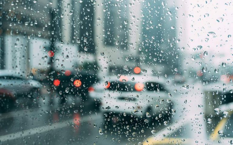 Νεφώσεις και βροχές σήμερα