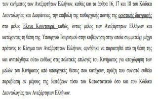 oi-epistoles-diagrafis-e-koyntoyra-v-kokkali-arnithikan-na-paraitithoyn-apo-tis-theseis-toys0