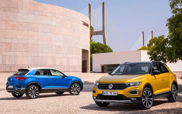 Η Volkswagen πατάει «γκάζι» στην Ελλάδα