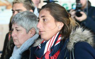 H μητέρα και η αδερφή του αγνοούμενου ποδοσφαιριστή συγκέντρωσαν 300.000 ευρώ, προκειμένου να ξεκινήσει νέα έρευνα.