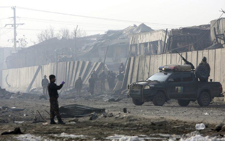 Κρατική υπηρεσία των ΗΠΑ: Οι Ταλιμπάν κυρίευσαν σε ακόμη περισσότερα εδάφη το 2018