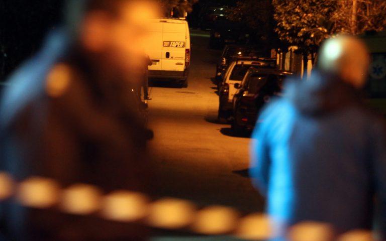 Στελέχη της ΕΚΑΜ συνέλαβαν τον 60χρονο στον Αγιο Δημήτριο