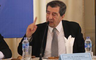 Η απαγωγή ήταν πολιτική πράξη, λέει ο αντιπρόεδρος του Κοινοβουλίου του Λιβάνου Ιλαϊ Φερζλί.