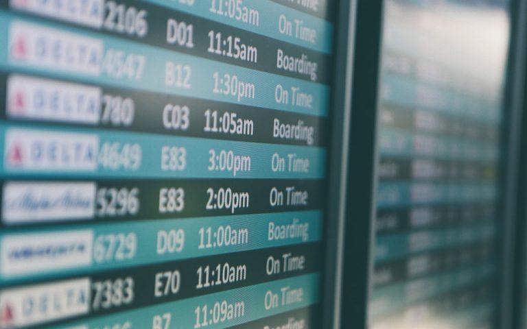 Οι 20 πιο συνεπείς αεροπορικές εταιρίες του κόσμου