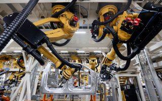 Η αναβάθμιση των ασύρματων συστημάτων στην 5η γενιά στις ΗΠΑ, θα επηρεάσει τα ρομπότ που χρησιμοποιούνται στη βιομηχανία.