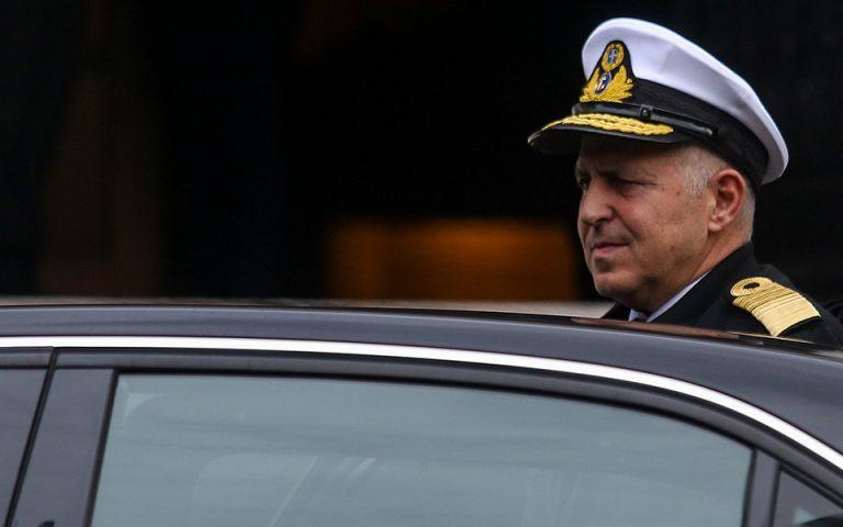 Στις 19:30 η ορκωμοσία του νέου υπουργού Εθνικής Αμυνας Ευάγγελου Αποστολάκη