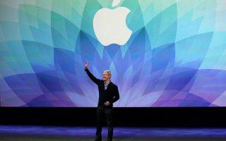 O διευθύνων σύμβουλος της εταιρείας, Τιμ Κουκ, ανέφερε ότι το τρίμηνο Οκτωβρίου - Δεκεμβρίου 2018 (το πρώτο για το οικονομικό έτος της Apple) οι πωλήσεις θα διαμορφωθούν στα 84 δισ. δολάρια, έναντι προβλέψεων από 89 έως και 93 δισ. δολάρια.