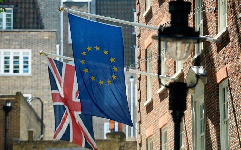 Μεταφέρουν περιουσιακά στοιχεία 891 δισ. ευρώ εκτός Βρετανίας