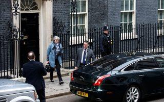 Η Τερέζα Μέι απέσπασε χθες το αποτέλεσμα που επιθυμούσε. Αλλά οι όροι δεν καθορίζονται μόνο από το Λονδίνο. Reuters