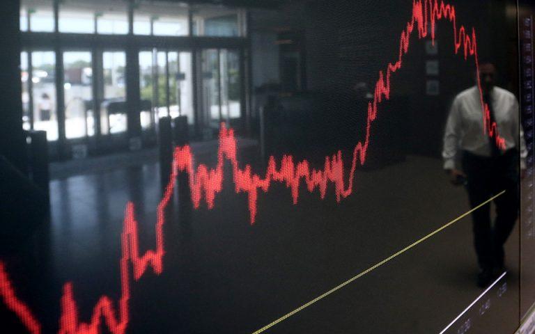 Χρηματιστήριο: Στις 633,32 μονάδες ο Γενικός Δείκτης Τιμών, με άνοδο 0,15%
