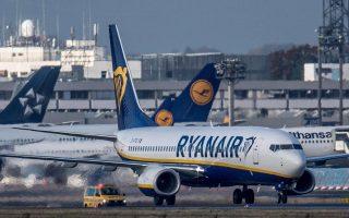 Tο διάστημα Ιανουαρίου - Νοεμβρίου 2018 η Aegean διατήρησε το 69% της κίνησης της γραμμής Αθήνα - Θεσσαλονίκη, ακολουθούμενη από τη Ryanair (21%) και τέλος, την Ellinair με 10%.