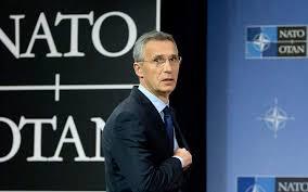 Στόλτενμπεργκ: Το ΝΑΤΟ θα υπογράψει σύντομα το πρωτόκολλο ένταξης της ΠΓΔΜ