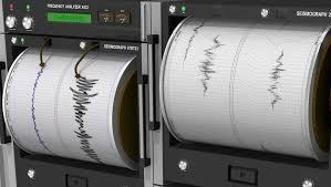 Σεισμός 5 Ρίχτερ νοτίως της Ρόδου