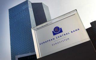 Η επιταγή για 100% κάλυψη των κόκκινων δανείων από προβλέψεις, από το επίπεδο του 50% που έχουν οι τράπεζες, εκτείνεται σε ορίζοντα έως και το 2026, αλλά η απόφαση της EKT τίθεται σε εφαρμογή από φέτος.
