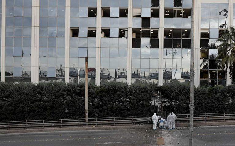 H «Ομάδα Λαϊκών Αγωνιστών» ανέλαβε την ευθύνη της επίθεσης στο κτίριο του ΣΚΑΪ και της Καθημερινής