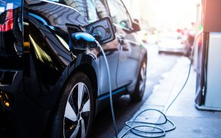 Το 2013 οι πωλήσεις ηλεκτρικών αυτοκινήτων έφθαναν μόλις το 5,5% των συνολικών έναντι του 31,2% το 2018.