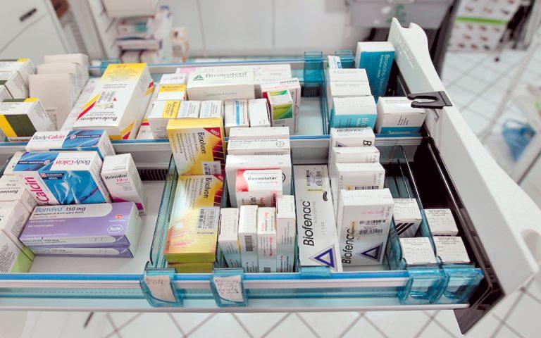 Ελλείψεις σε φάρμακα στη Θεσσαλονίκη