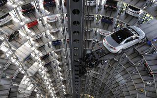 Η ευρωπαϊκή εταιρεία με τις υψηλότερες δαπάνες σε έρευνα και ανάπτυξη είναι η VW (13,1 δισ. ευρώ ή το 5,7% των πωλήσεών της), ενώ η αυτοκινητοβιομηχανία είναι ο κλάδος που επενδύει τα περισσότερα στην Ευρώπη σε έρευνα και ανάπτυξη.