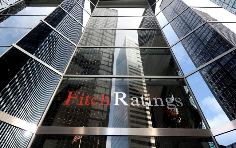 Ο οίκος Fitch προειδοποίησε για ενδεχόμενη υποβάθμιση του αξιόχρεου των ΗΠΑ