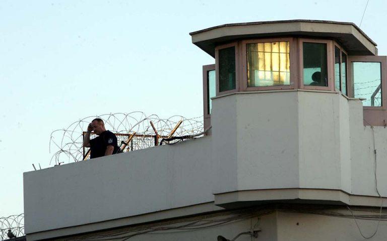 Ερευνα για τη δολοφονία του Αρμπερ Μπάκο μέσα στις φυλακές Κορυδαλλού