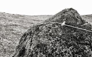 Ατομική έκθεση φωτογραφίας της Μαρίας Μπουρμπού με τίτλο «Επιφάνεια» στην Ελληνοαμερικανική Ενωση.
