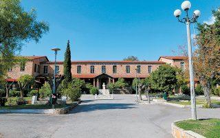 Τα χρέη του Γηροκομείου Αθηνών ανέρχονται σε 35 εκατομμύρια ευρώ.