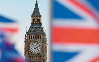 Μετά τις τελευταίες εξελίξεις στη Βρετανία, ίσως αποφευχθεί το ενδεχόμενο ενός άτακτου Brexit, γεγονός που βελτιώνει το κλίμα στα χρηματιστήρια.