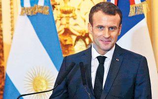 Σύμβουλοι του Γάλλου προέδρου Μακρόν κρούουν τον κώδωνα του κινδύνου σχετικά με την έλλειψη εξειδικευμένου ανθρωπίνου δυναμικού. Μεταξύ 300.000 και 400.000 είναι οι θέσεις που δεν μπορούν να καλυφθούν εξαιτίας έλλειψης εργαζομένων με τα απαραίτητα προσόντα.