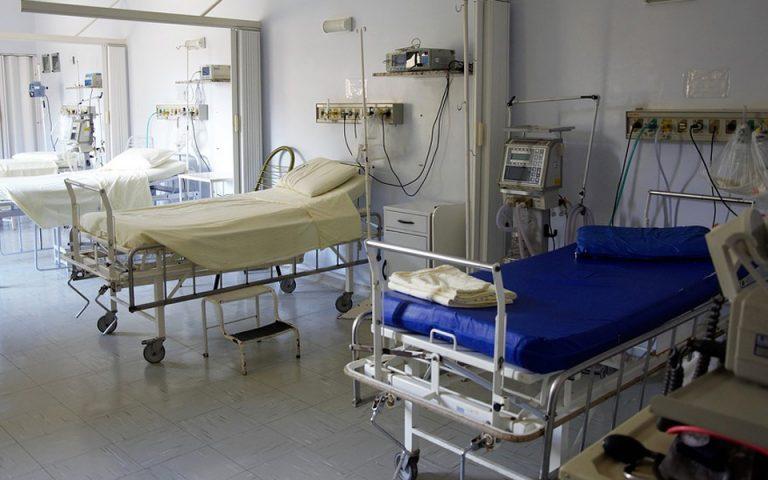 Κατέληξε ασθενής στη Ζάκυνθο γιατί δεν έβρισκε κρεβάτι σε ΜΕΘ σε ολόκληρη τη χώρα