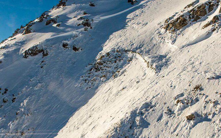 Πολωνία: Τρεις άνθρωποι καταπλακώθηκαν από χιονοστιβάδα στα Όρη Τάτρα